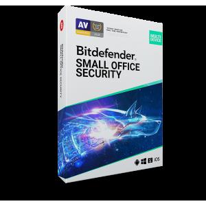 Promo BitDefender