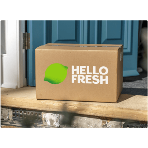 Promo Hellofresh