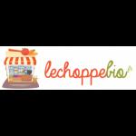 logo de Lechoppebio