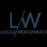 logo de Lucile Woodward