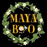 logo de Maya Boo