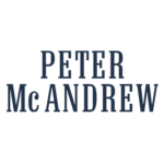 logo de Peter Mc Andrew