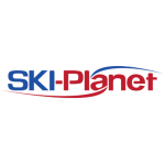 logo de Ski Planet