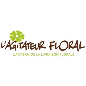 Code Promo L'agitateur Floral en avril 2021