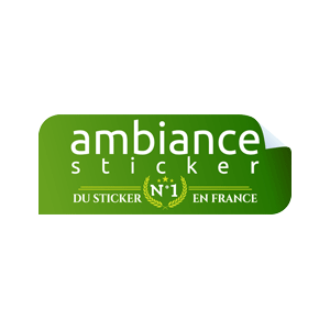 Bon Reduction Ambiance Sticker valides en avril 2021