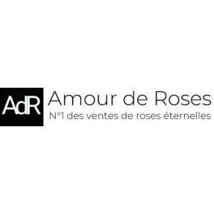 Code Reduction Amour De Roses valides en août 2020