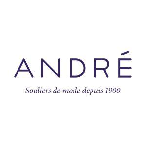 Code Promo André en mars 2021