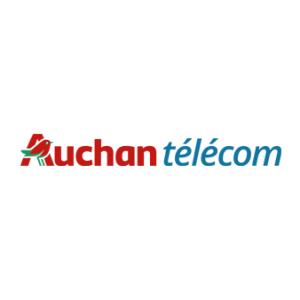 Code Promo Auchan Telecom en mai 2020