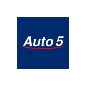 Code Promo Auto5 en juillet 2020