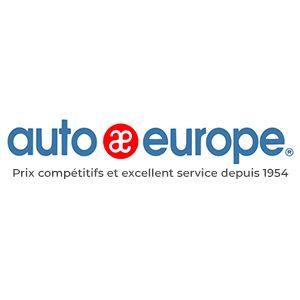 Code Promo Auto Europe en août 2020
