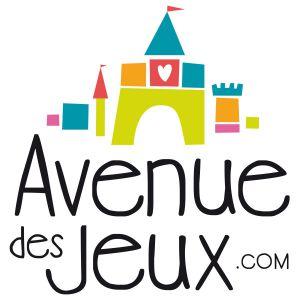 Avenue des Jeux : les meilleures promos sur Bon-Reduc