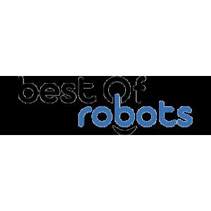 Code Promo Best Of Robots valides en janvier 2021