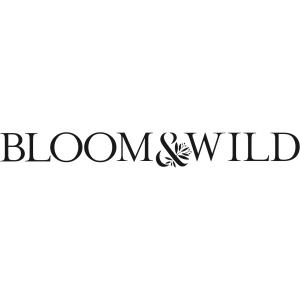 Code Promo Bloom & Wild en avril 2021