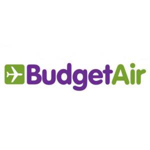 BudgetAir : les meilleures promos sur Bon-Reduc