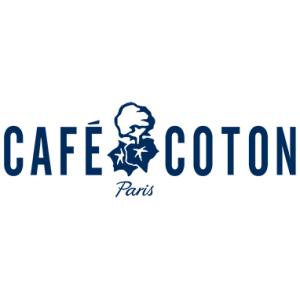 Code Reduction Cafe Coton en juillet 2020