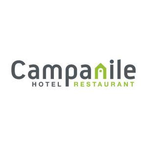 Code Promo Hotel Campanile en mai 2021