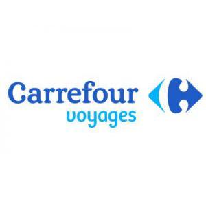 Code Reduction Carrefour Voyages en juillet 2020
