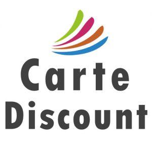 Code Promo Carte-Discount en septembre 2020
