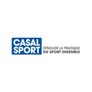 Code Operation Special CasalSport en août 2020