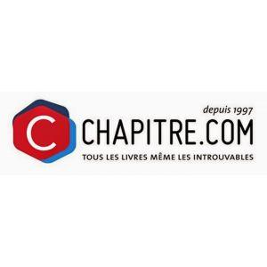 Chapitre.com : les meilleures promos sur Bon-Reduc