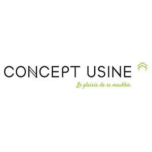 Code Reduction Concept Usine en janvier 2021