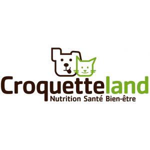 Code Promo CroquetteLand en octobre 2020