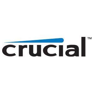 Code Promo Crucial en août 2020