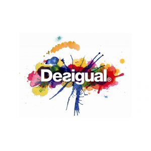 Code Promotionnel Desigual en août 2020