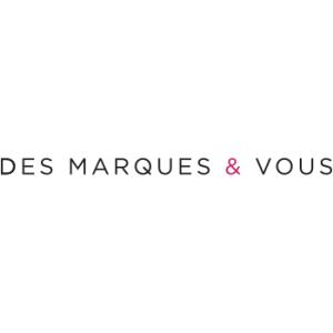 Code Promotionnel Des marques et vous en juillet 2020