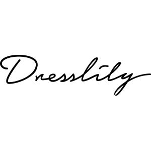 Code Promo Dresslily en janvier 2021