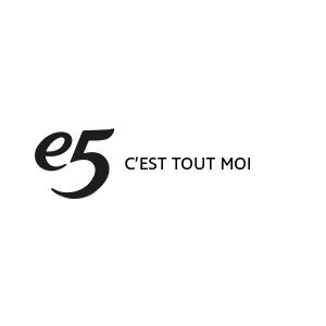 Code Promo e5 Mode Belgique en août 2020