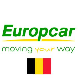 Code Promo Europcar Belgique en avril 2021