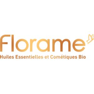 Code Reduction Florame en janvier 2021