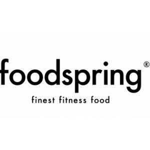 Code Promo FoodSpring en novembre 2020