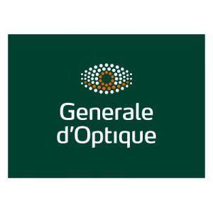 Code Promo Generale d'Optique en août 2020