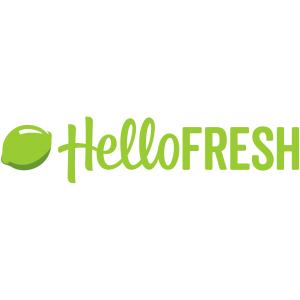 Bon Reduction Hellofresh en mai 2021