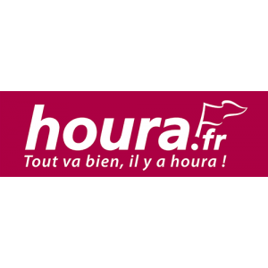 Code Reduction Houra en mai 2020