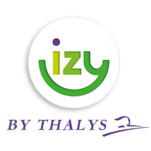 E-voucher Izy en avril 2021