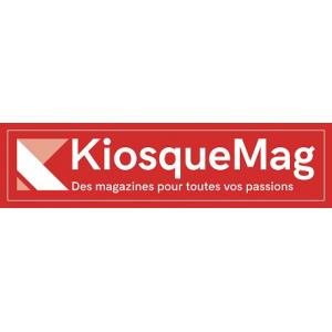 Code Promo KiosqueMag en mai 2020