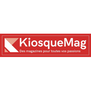 Code Promo KiosqueMag en avril 2021