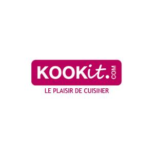 Code Promo Kookit en juillet 2020