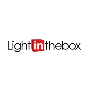 Bon Reduction Light in the box en avril 2021