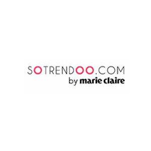 Code Reduction Sotrendoo en octobre 2020