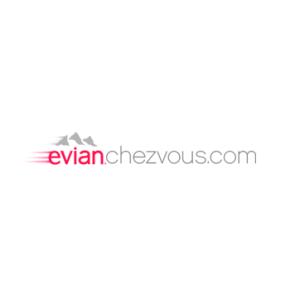 Code Promo Evian chez vous en avril 2021