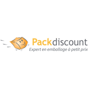 Code Coupon PackDiscount en mai 2021
