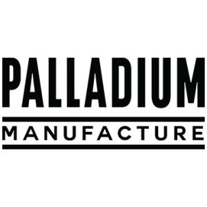 Code réduction Palladium manufacture en août 2020