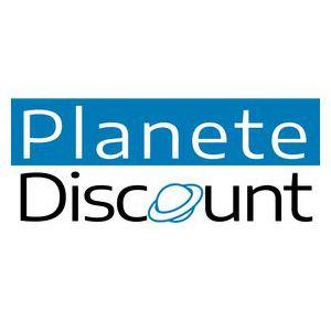 Bon Réduction Planete Discount en avril 2021