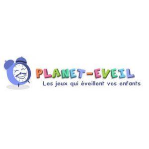 Code Promotion Planet Eveil en octobre 2020
