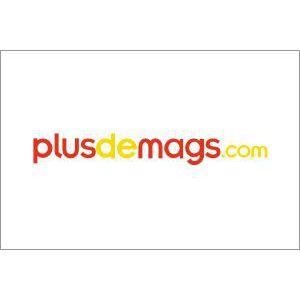 Code Promotion PlusdeMags en août 2020