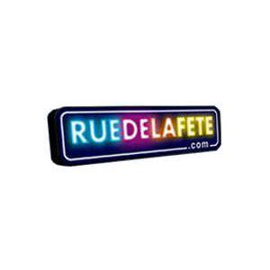Code Promo Rue de la Fete en juin 2020